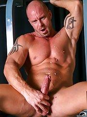 Mitch Vaughn - in Man-lover Porn Fotos