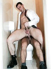 Rod Stevans::Tim Black in Gay XXX View