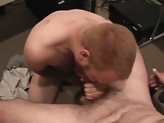 Matured gays pooch mcgee and david marx find office place to team fuck in 3 episode