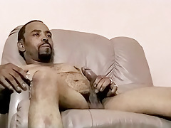 O.G. Pumps His Cum Out! - O.G.