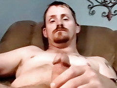 Dave Delivers A Wet Load - Dave