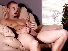 Two Jock Slurping Boyfriends - Brian And Blaze