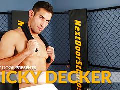 Ricky Decker