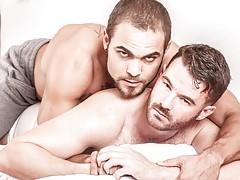 Gay Massage House 2, Scene #01