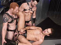 Submissive, Scene #02
