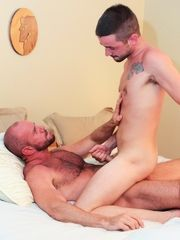 Daddy's Big Boy 2, Scene #03