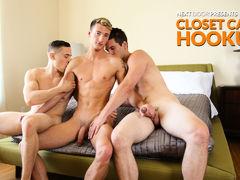Closet Case Hookup