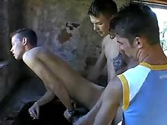 Boys discover world of sex delights