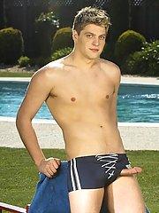 Andrew Blue::Kurt Wild