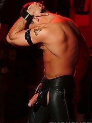 Dean Phoenix::Joey Milano