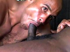 Black gay gets waste pounded heavily