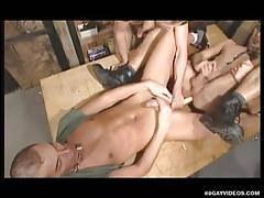 Naughty homosexuals upload desire sex toy