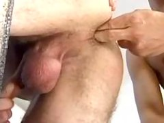 Amateur twinks learn act of love