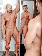 Icon Male. Gay Pics 2